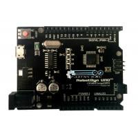 Uno R3 CH340G/ATmega328P на microUSB