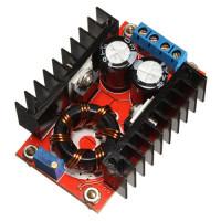 Dc-dc Преобразователь напряжения - повышающий (150W. 6А)