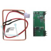 Модуль считывателя RFID карт RDM6300