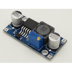 Dc-dc Преобразователь напряжения - повышающий xl6009 3А