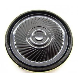 Динамик  40 мм 8ohm 0.5 Вт
