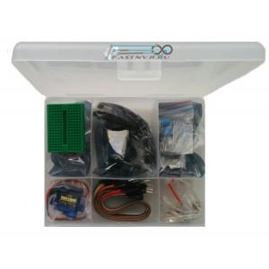 K7KIT Nano Набор для начинающих в Arduino