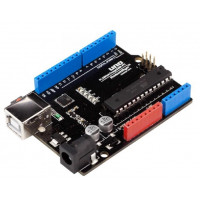 Контроллер UNO Rev3  на ATmega328 DIP от RD
