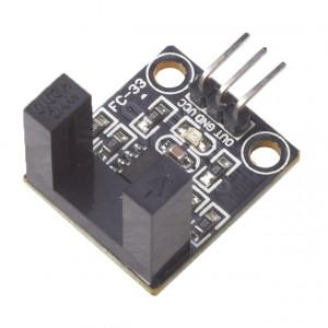 Модуль датчика оптопары (оптрон) (тахометр) h2010
