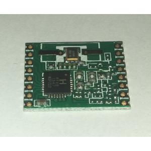 RFM69W-433-S2 Модуль приемопередатчика на 433