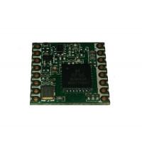 RFM96W-433S2 модем 433МГц FSK/GFSK/MSK/GMSK/LoRa/TM OOK SPI