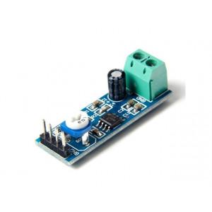 Модуль усилителя звука на LM386