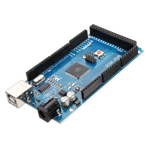Контроллер MEGA 2560 CH340g ATmega2560-16AU