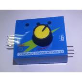 Тестер сервоприводов на 3 канала Servo Tester 3CH