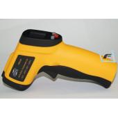 Инфракрасный бесконтактный термометр (Пирометр) GM300