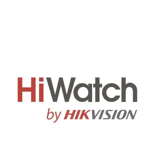 Видеонаблюдение HIWATCH