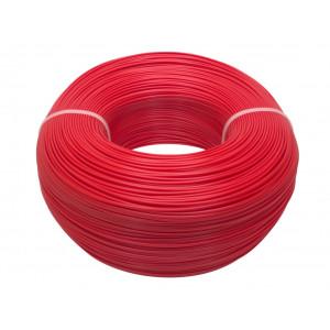 400м Красный ABS  1.75 мм