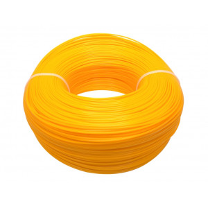 400м Желтый PLA 1.75 мм