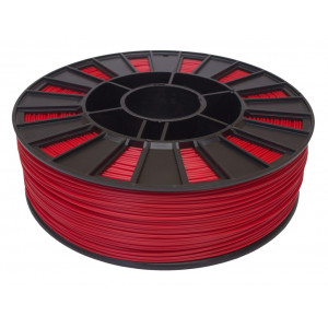 Катушка 300м Красный ABS 1.75 мм