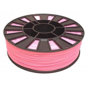 Катушка 300м Розовый ABS 1.75 мм