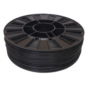 Катушка 300м Черный PLA 1.75 мм