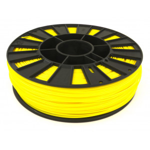 Катушка 300м Желтый PET-G 1.75 мм