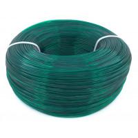 400м Зелёный изумрудный PET-G 1.75 мм