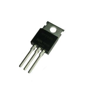 Транзистор полевой STP140NF55, 55 В, 80 А, 0.15 Ом, 300 Вт