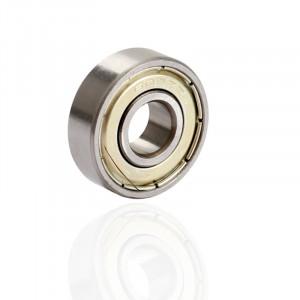Радиальный шарикоподшипник 608ZZ (8/22/7 мм)
