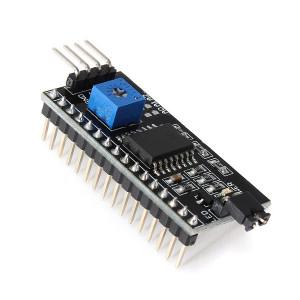 I2C модуль для LCD